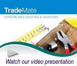 trademate video presentation